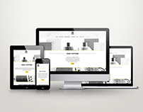 Web Design for KWH Group