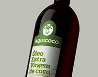 AQUICOCO - Óleo Extra Virgem
