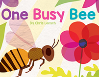 One Busy Bee