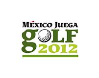 México Juega Golf 2012