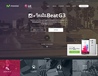 LG G3 - INSTABEAT G3