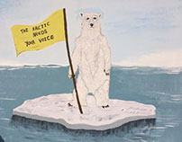 Voice for the Arctic - Greenpeace Greece