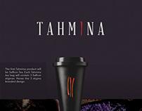 TAHMINA SAFFRON TEA