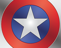Avengers Icons