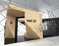 UAL Pavilion