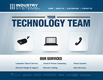 Industry Systems