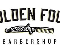 Golden Four - Barbershop