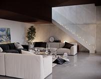 Florence Apartment - Interior Design