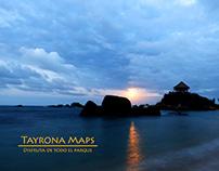 Propuesta UI Tayrona Maps