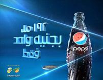 Pepsi Tv Ad