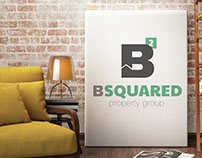 BSquared Property Logo Development - Final Design - Con