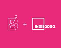Indiegogo Entrepreneur Profile