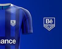 BEHANCE FC 2018