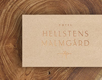 Hellstens Malmgård Hotel