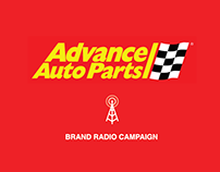 ADVANCE AUTO PARTS - RADIO USA