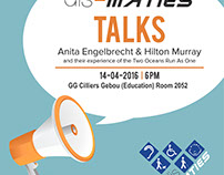 Dis-Maties TALKS