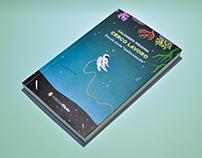 Cerco Lavoro | book design