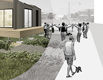 Images for Sustainable Housing concept design