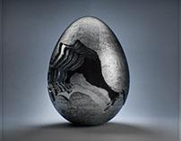 RAW (fabergè egg concept)