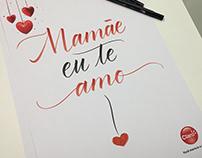 Claro | Live Calligraphy