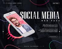 NEO FACE | Social Media
