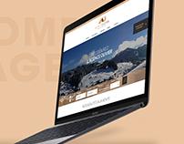 Agence Olivier - Website