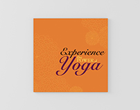 Yoga Studio Brochure