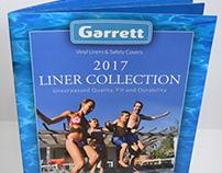 Garrett Liner Brochure