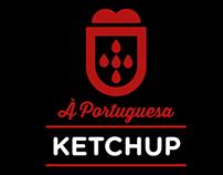 Ketchup À Portuguesa (Paladin)