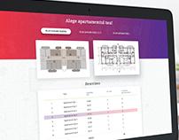 Complexul Vărzărești - Logo & Website Design