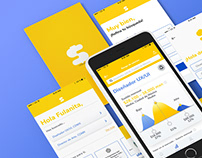 Salari-oh App