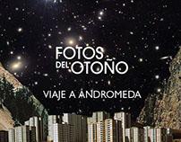 Viaja a Andromeda Album