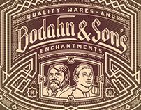 Bodahn & Son's
