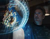 Avengers Endgame / Infinity War VFX