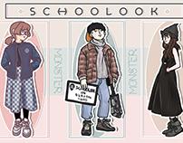 SCHOOLOOK