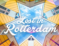 Lost in Rotterdam (video)