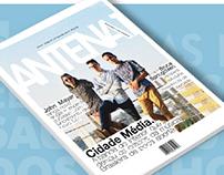 magazine - Antena 1