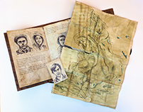 Dyatlov Pass Incident Found Journal