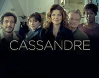 CASSANDRE - MAIN TITLE