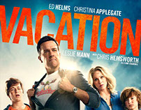 National Lampoon's Vacation (2015)