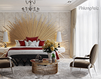 Bedroom: Christopher Guy Style - Viet Nam