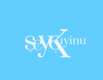Seye Kuyinu Personal Branding