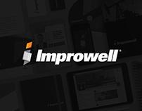 Improwell - Identidad Institucional