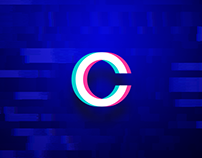 The logo for Creative Code