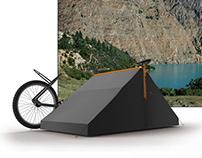 UKLID Camping Bike