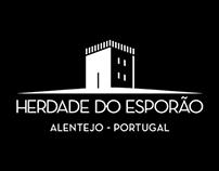 Monte Velho - Rebranding