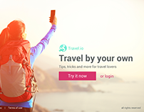 Travel.io