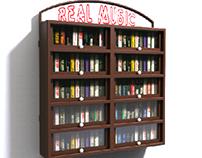 Cassette Storage