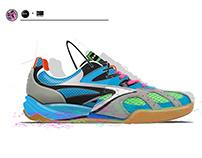 Packet_Rassvet Squash Sportswear Collab