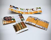 Novartis - Brochura